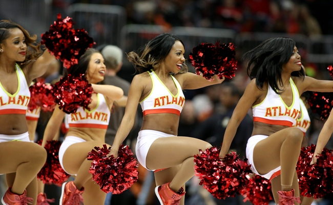 Boston Celtics vs. Atlanta Hawks - 12/18/15 NBA Pick, Odds, and Prediction