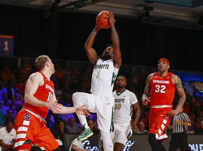 Charlotte 49ers vs. Western Kentucky Hilltoppers - 1/23/16 College Basketball Pick, Odds, and Prediction