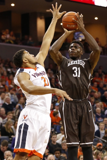 Lehigh Mountain Hawks vs. Bucknell Bison - 1/11/16 College Basketball Pick, Odds, and Prediction