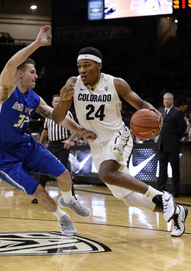Colorado vs. BYU - 12/12/15 College Basketball Pick, Odds, and Prediction