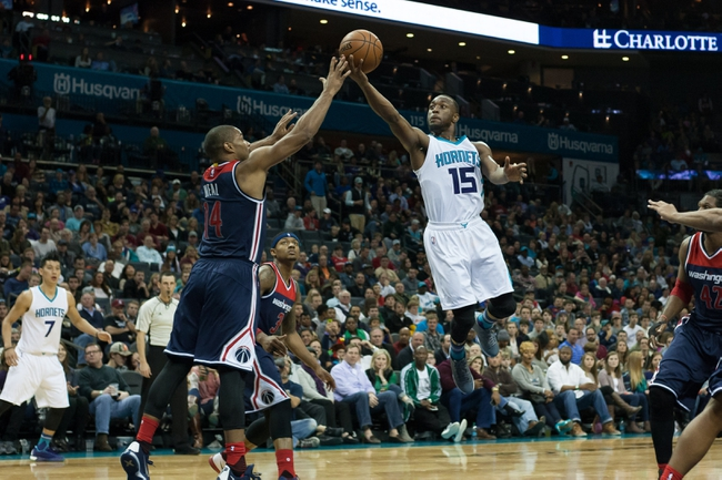 Hornets at Wizards - 12/19/15 NBA Pick, Odds, and Prediction
