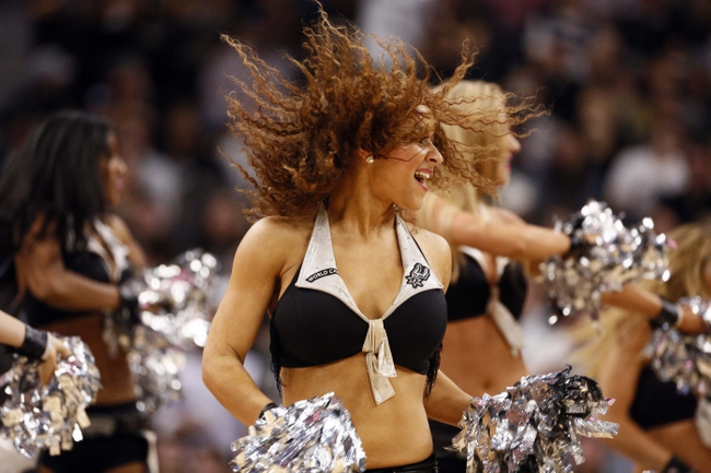 Spurs vs. Mavericks - 1/17/16 NBA Pick, Odds, and Prediction