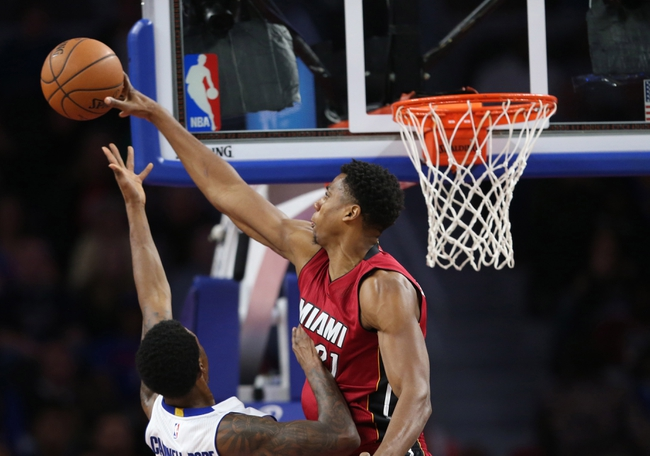 Pistons at Heat - 12/22/15 NBA Pick, Odds, and Prediction