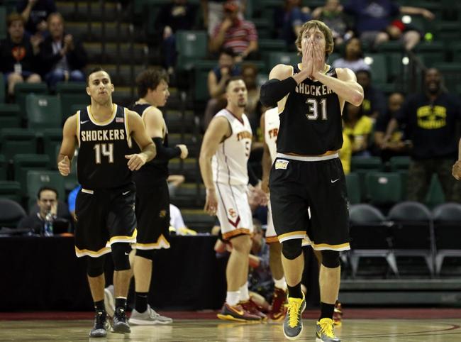 Wichita State vs. Alabama 11/27/15 College Basketball Pick, Odds, and Prediction