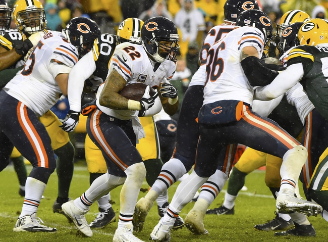 Chicago Bears vs. San Francisco 49ers - 12/6/15 NFL Pick, Odds, and Prediction