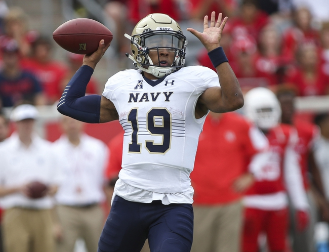 Army vs. Navy - 12/12/15 College Football Pick, Odds, and Prediction