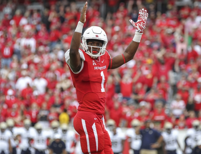 Navy vs. Houston - 10/8/16 College Football Pick, Odds, and Prediction