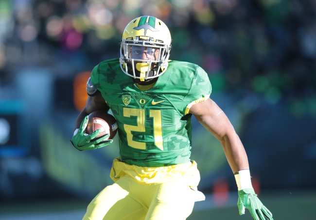 Oregon Ducks 2016 College Football Preview, Schedule, Prediction, Depth Chart, Outlook