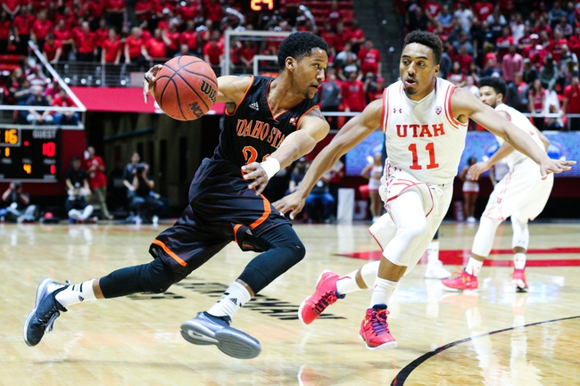 UT-Rio Grande Valley vs. Idaho State - 12/23/15 College Basketball Pick, Odds, and Prediction