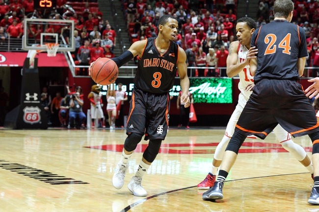 Idaho State Bengals vs. North Dakota Fighting Hawks- 1/9/16 College Basketball Pick, Odds, and Prediction