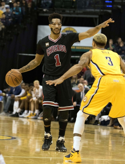 Chicago Bulls vs. Indiana Pacers - 12/30/15 NBA Pick, Odds, and Prediction