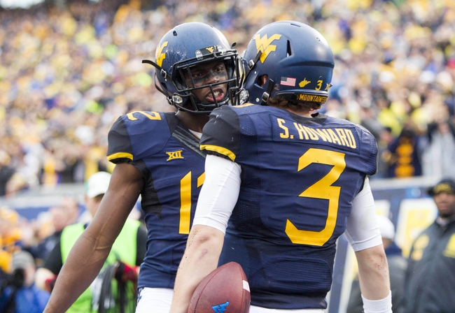 West Virginia Mountaineers 2016 College Football Preview, Schedule, Prediction, Depth Chart, Outlook