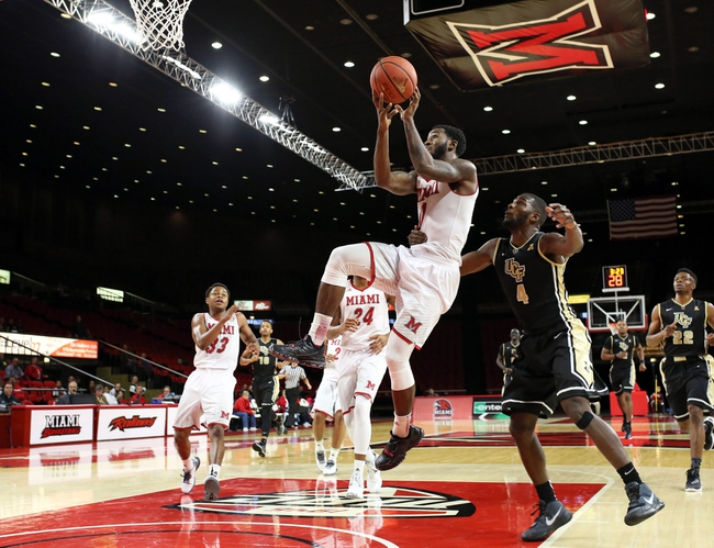 IUPUI Jaguars vs. Miami (Ohio) RedHawks - 12/5/15 College Basketball Pick, Odds, and Prediction
