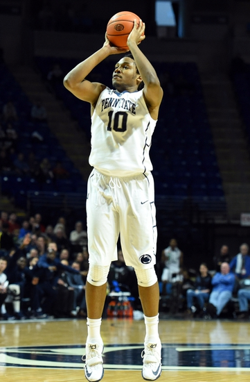 George Washington vs. Penn State - 12/8/15 College Basketball Pick, Odds, and Prediction