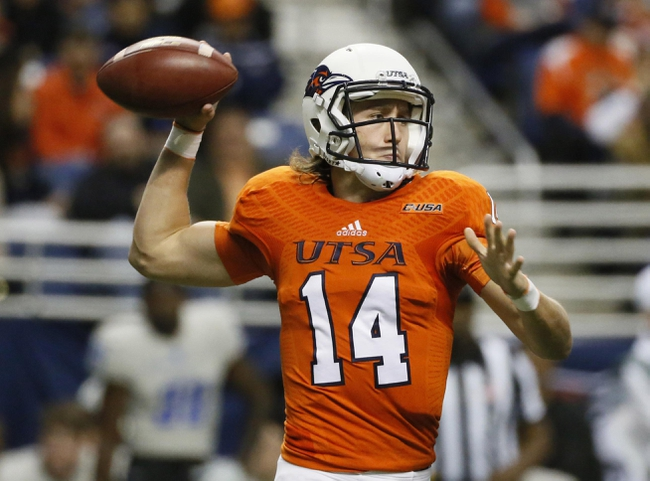Colorado State vs. UTSA - 9/10/16 College Football Pick, Odds, and Prediction