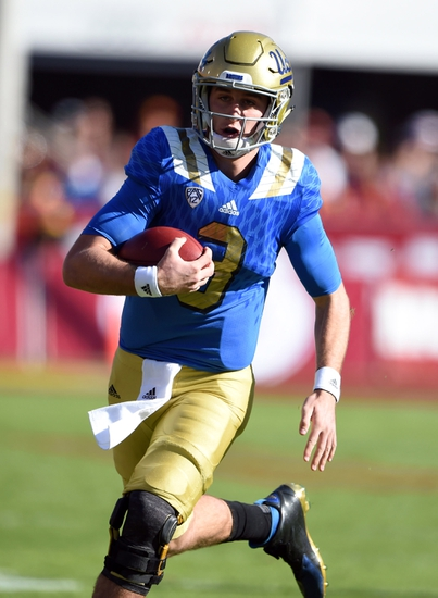 Nebraska Cornhuskers vs. UCLA Bruins - 12/26/15 College Football Foster Farms Bowl Pick, Odds, and Prediction