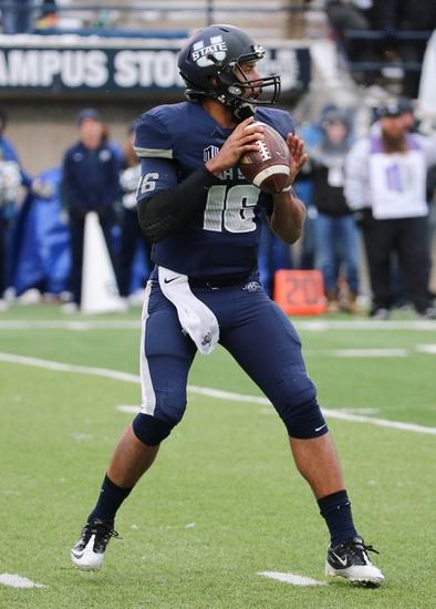 Famous Idaho Potato Bowl - Utah State Aggies vs. Akron Zips - 12/22/15 College Football Pick, Odds, and Prediction