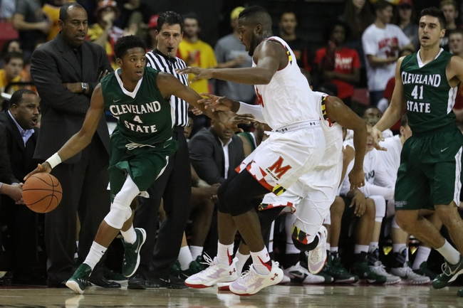 Cleveland State vs. Illinois-Chicago - 1/18/16 College Basketball Pick, Odds, and Prediction
