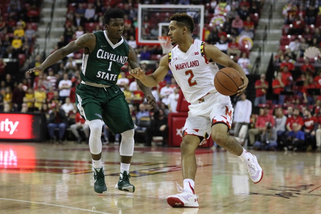 Cleveland State Vikings vs. Youngstown State Penguins - 1/24/16 College Basketball Pick, Odds, and Prediction