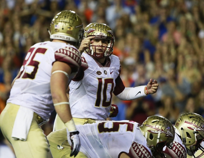 Houston vs. Florida State - 12/31/15 College Football Peach Bowl Pick, Odds, and Prediction