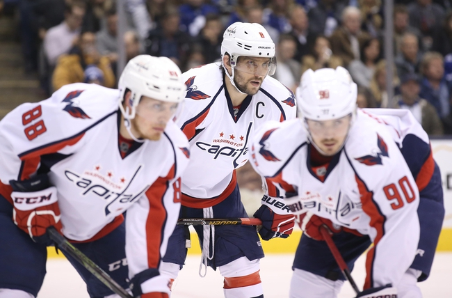 Washington Capitals vs. Toronto Maple Leafs - 3/2/16 NHL Pick, Odds, and Prediction