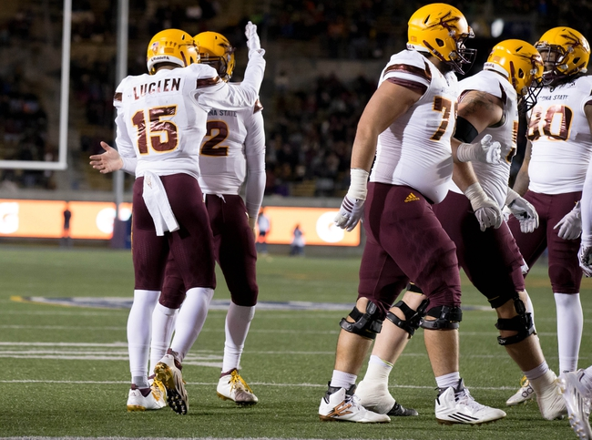Arizona State vs. West Virginia - 1/2/16 College Football Cactus Bowl Pick, Odds, and Prediction