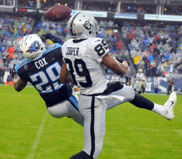 Oakland Raiders vs. Tennessee Titans - 8/27/16 NFL Pick, Odds, and Prediction