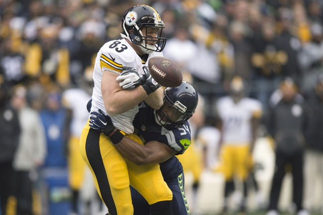 NFL News: Player News and Updates for 12/2/15