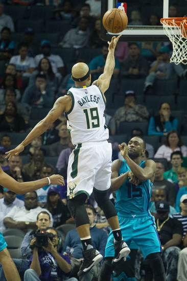 Charlotte Hornets vs. Milwaukee Bucks - 1/16/16 NBA Pick, Odds, and Prediction