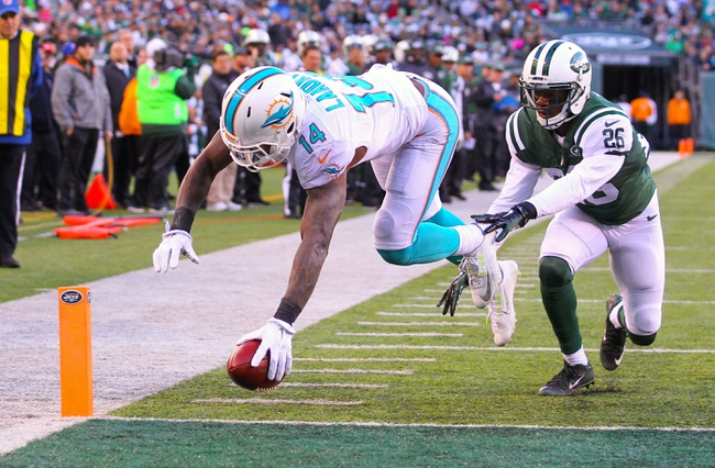 Miami Dolphins vs. Indianapolis Colts - 12/27/15 NFL Pick, Odds, and Prediction