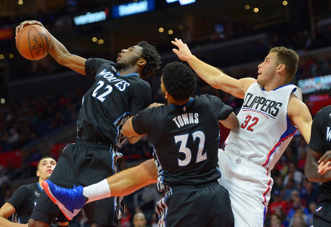 Timberwolves vs. Clippers - 12/7/15 NBA Pick, Odds, and Prediction