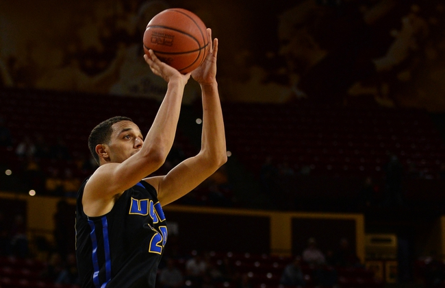 Santa Barbara vs. USC - 12/3/15 College Basketball Pick, Odds, and Prediction