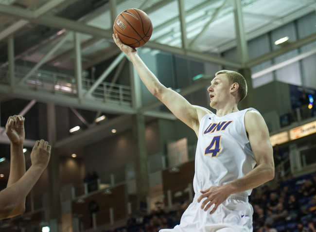 Missouri State vs. Northern Iowa - 1/6/16 College Basketball Pick, Odds, and Prediction