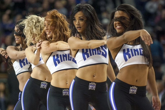 Kings at Mavericks - 1/5/16 NBA Pick, Odds, and Prediction