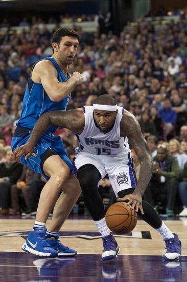 Dallas Mavericks vs. Sacramento Kings - 1/5/16 NBA Pick, Odds, and Prediction