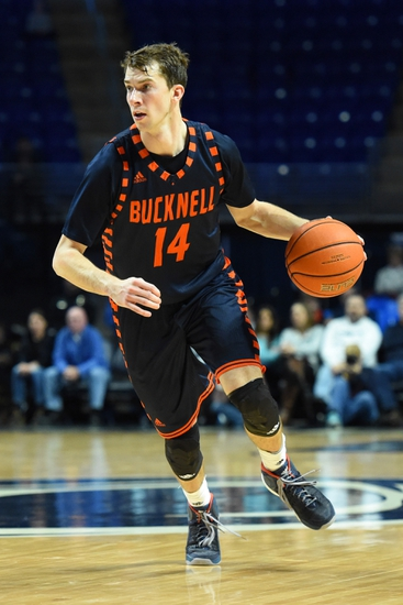 Bucknell Bison vs. Holy Cross Crusaders - 3/3/16 College Basketball Pick, Odds, and Prediction