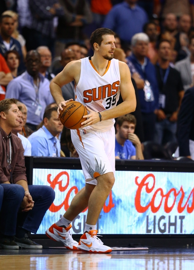 Phoenix Suns vs. New Orleans Pelicans - 12/18/15 NBA Pick, Odds, and Prediction