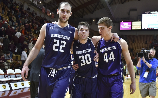 Northwestern vs. Chicago State - 12/13/15 College Basketball Pick, Odds, and Prediction