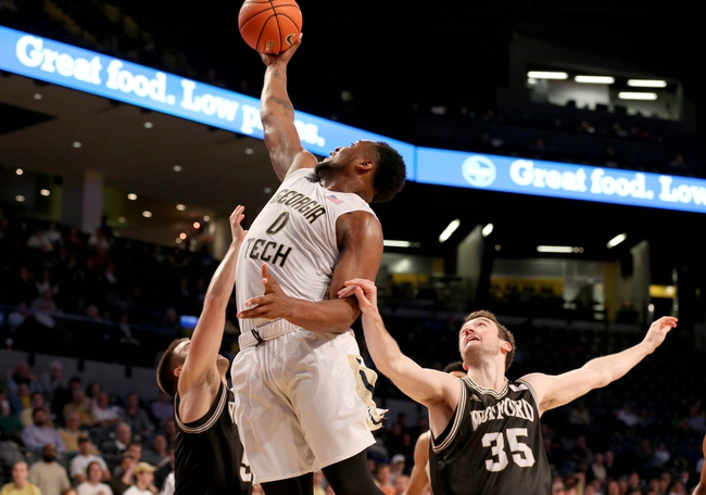 Tulane vs. Georgia Tech - 12/5/15 College Basketball Pick, Odds, and Prediction