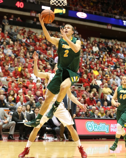 Arkansas State vs. North Dakota State - 12/4/15 College Basketball Pick, Odds, and Prediction