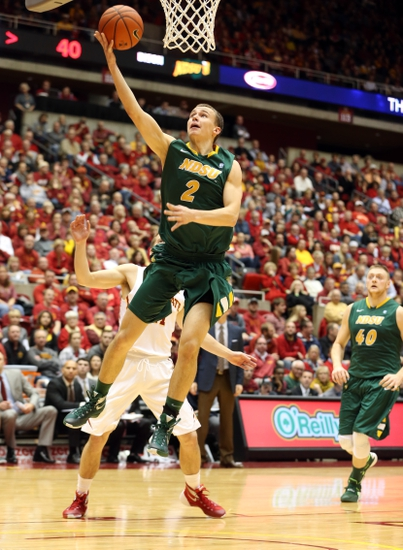 Utah State vs. North Dakota State - 12/23/15 College Basketball Pick, Odds, and Prediction