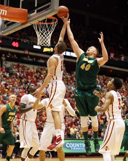 North Dakota State vs. South Dakota - 1/13/16 College Basketball Pick, Odds, and Prediction