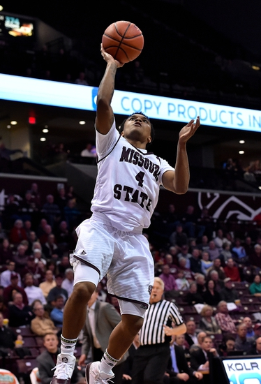 Missouri State vs. Drake - 2/24/16 College Basketball Pick, Odds, and Prediction