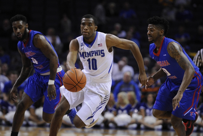Louisiana Tech vs. Charlotte - 1/9/16 College Basketball Pick, Odds, and Prediction