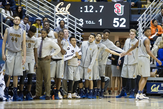 California vs. Davidson - 12/28/15 College Basketball Pick, Odds, and Prediction