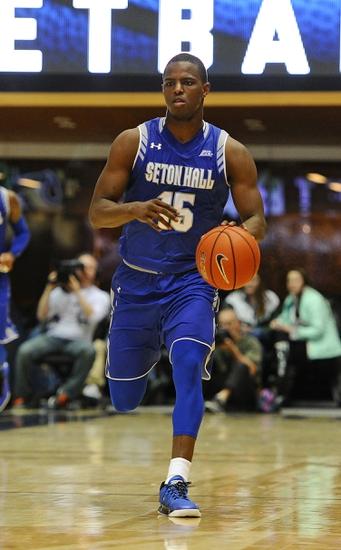 Seton Hall Pirates vs. Saint Peter's Peacocks - 12/13/15 College Basketball Pick, Odds, and Prediction