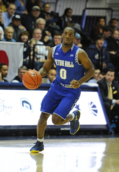 Seton Hall vs. DePaul - 1/2/16 College Basketball Pick, Odds, and Prediction