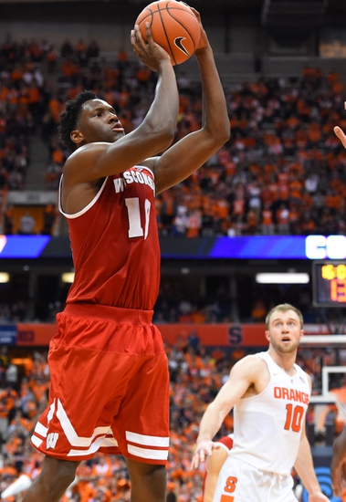 Wisconsin Badgers vs. Temple Owls - 12/5/15 College Basketball Pick, Odds, and Prediction