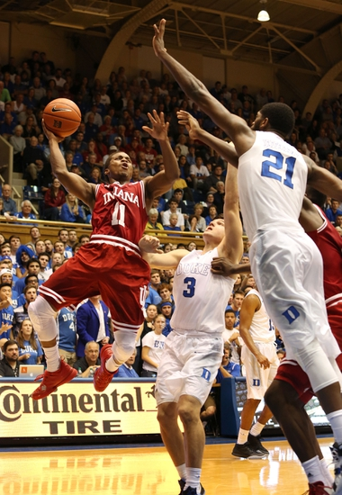 Indiana vs. Morehead State - 12/5/15 College Basketball Pick, Odds, and Prediction
