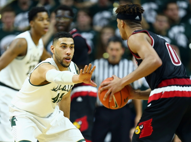 Michigan State vs. Binghamton - 12/5/15 College Basketball Pick, Odds, and Prediction